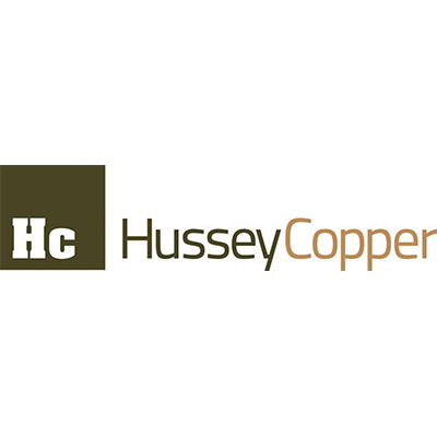 Hussey Copper logo