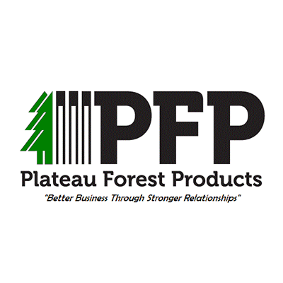 Plateau Forest Products logo