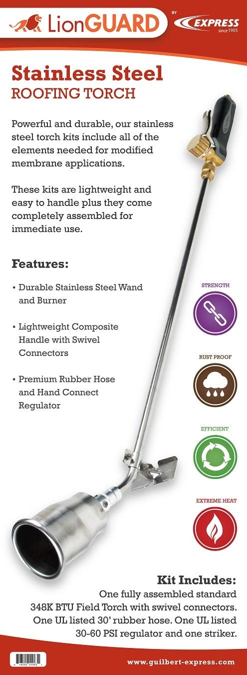 Lionguard Products