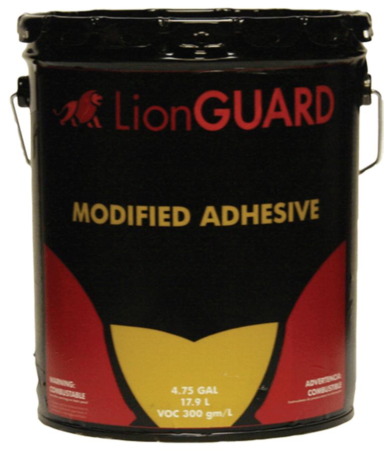 Modified Bitumen Adhesive